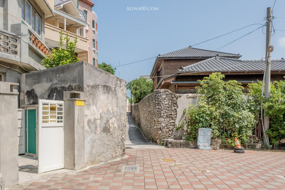 澎湖百年硓𥑮屋