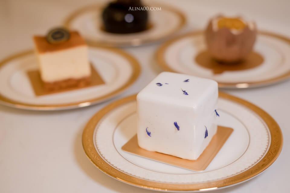 Gelovery Gift 蒟若妮頂級法式甜點店
