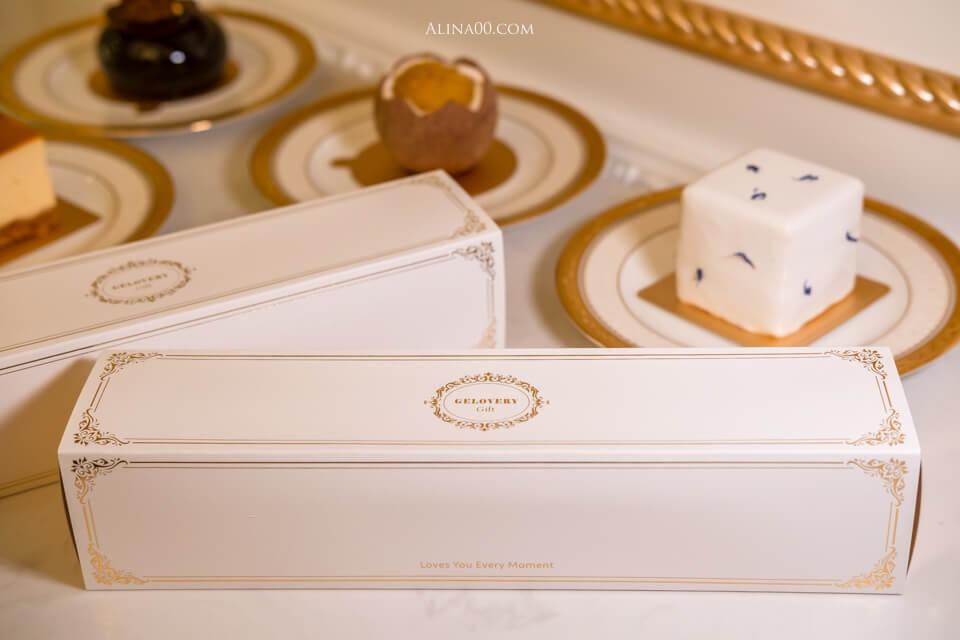 法式磅蛋糕
