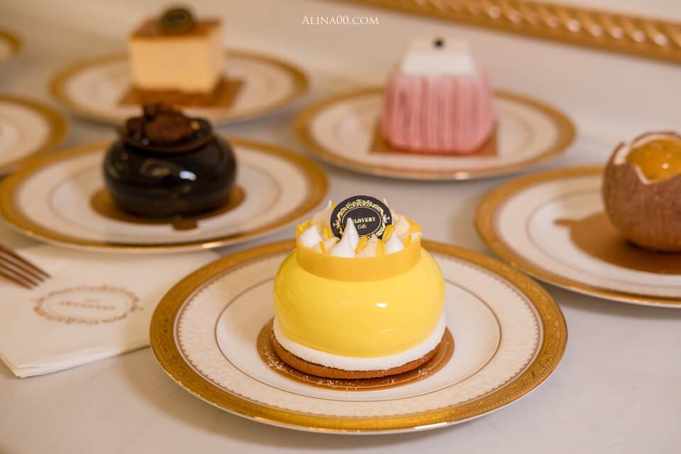 Gelovery Gift 蒟若妮法式甜點店