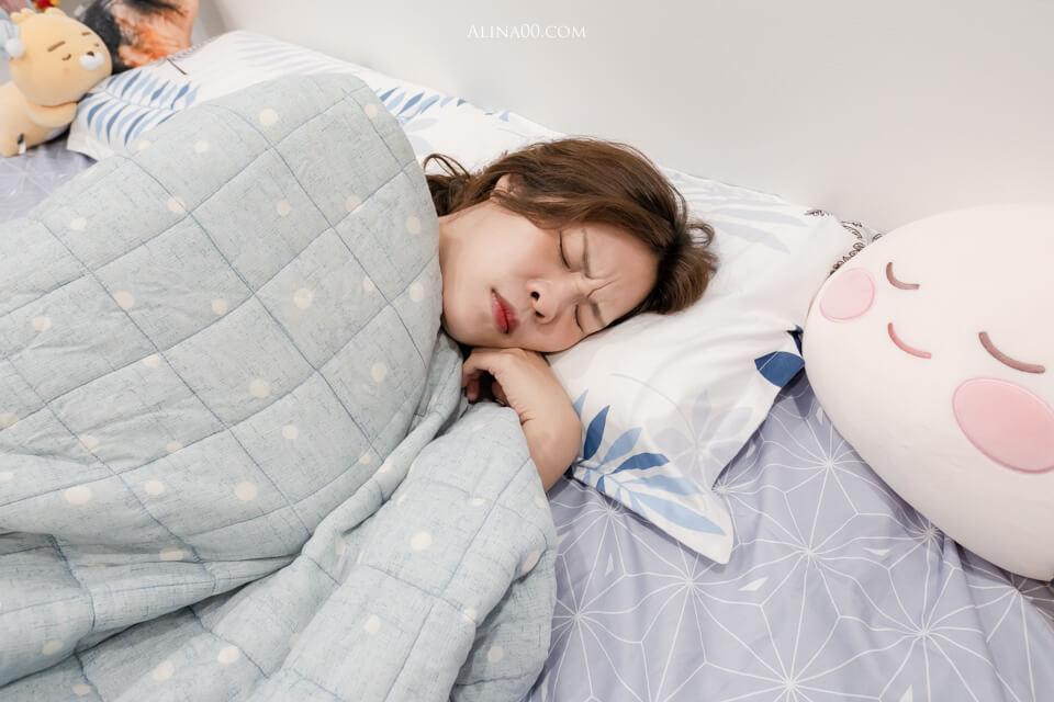 科林居家睡眠檢測
