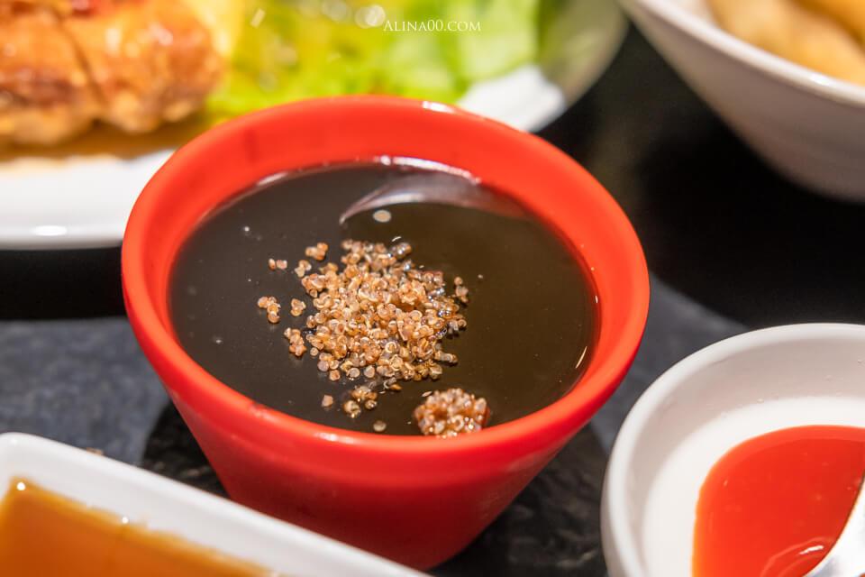 紅藜養生龜苓膏