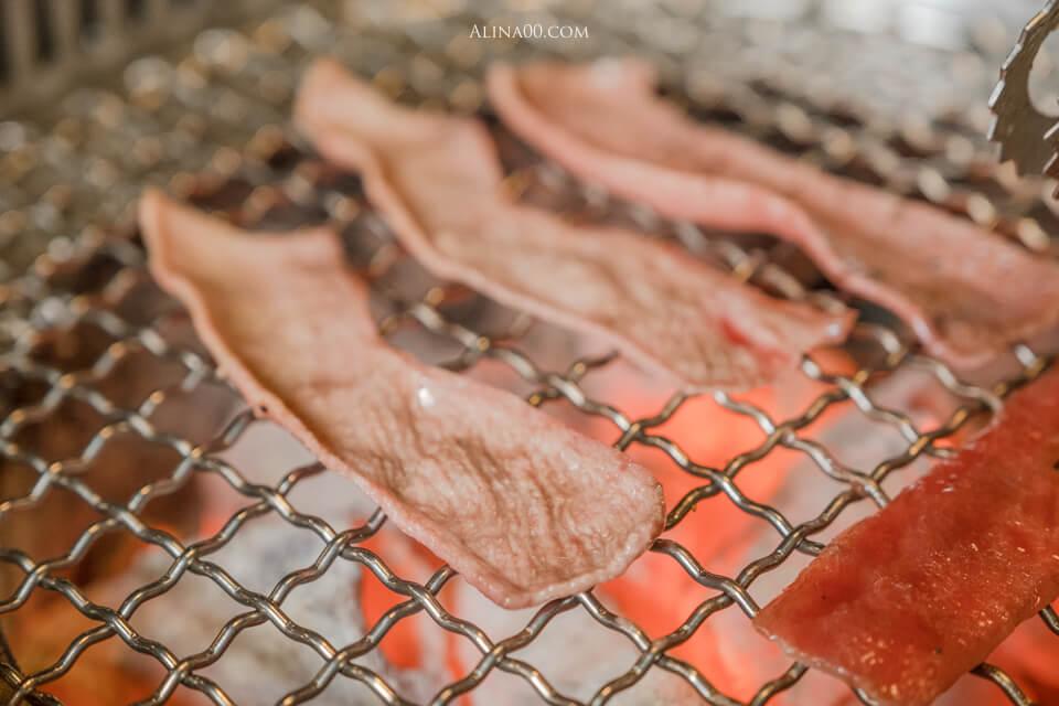 桃園燒肉店