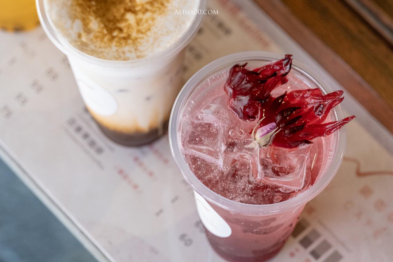 AU CAFÉ 鷗咖啡