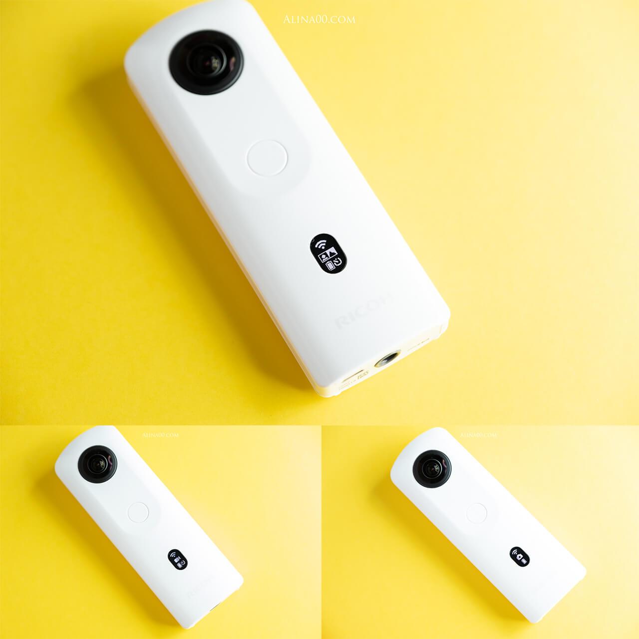 理光360相機推薦