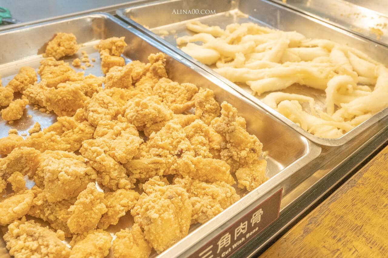 嘉義鹹酥雞