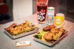 網站近期文章:【台北美食】 謝謝台味炭烤- 內湖台式串燒|復古統老店飄香味