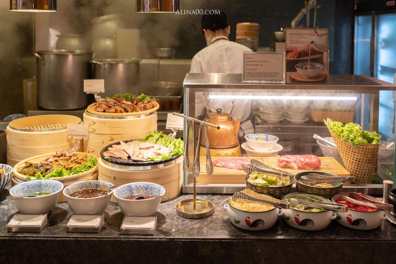 台灣特色美食