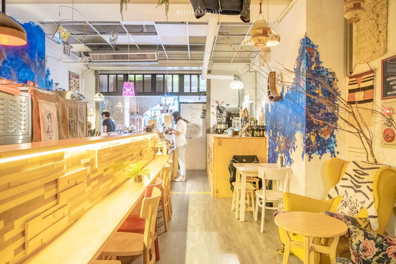 新竹咖啡廳