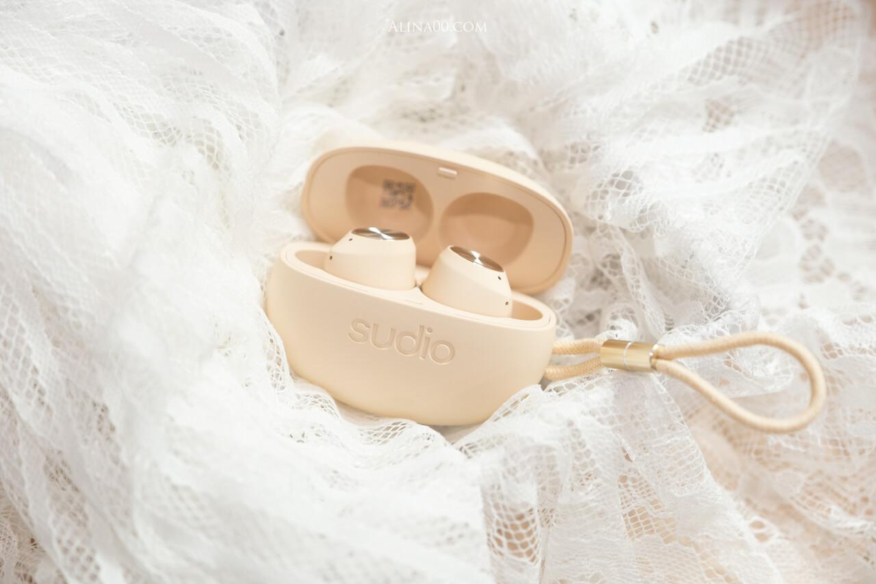 Sudio 藍牙耳機