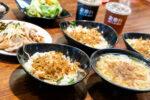 網站近期文章:【台東美食】 老東台 米台目|乾拌、湯麵都好吃的古早味小吃