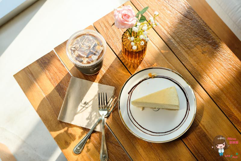 C27 Cheesecake& Coffee