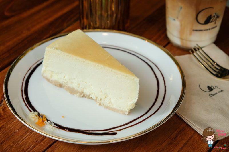 C27 經典乳酪蛋糕