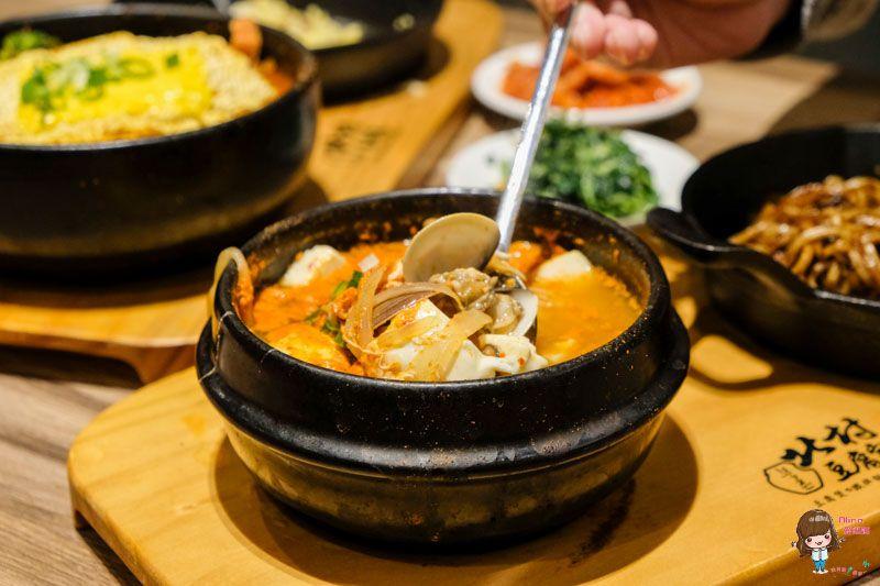 北村豆腐家海鮮鍋
