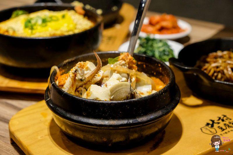 北村豆腐家海鮮豆腐鍋