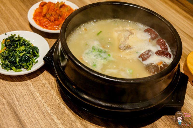 北村豆腐家人參雞湯
