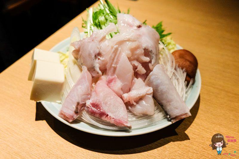 奢華河豚什錦鍋