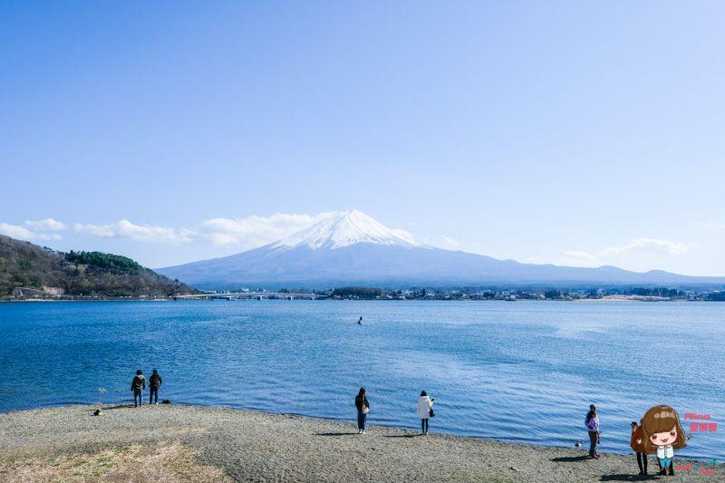 日本富士山一日團