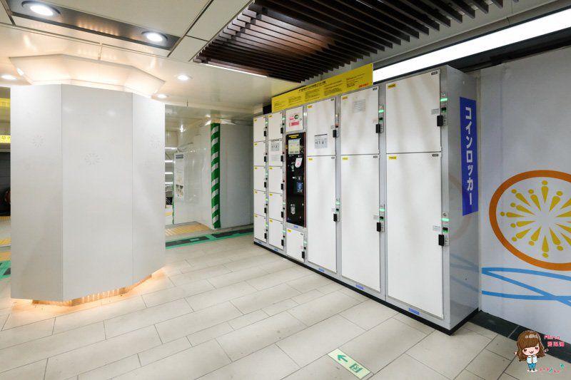 地鐵銀座線淺草站