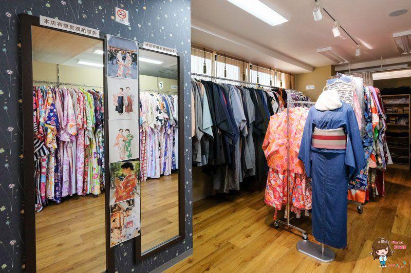 東京和服體驗 淺草HANA和服體驗