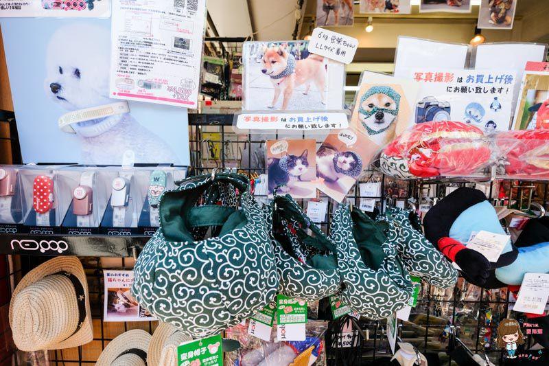 淺草寺商店街