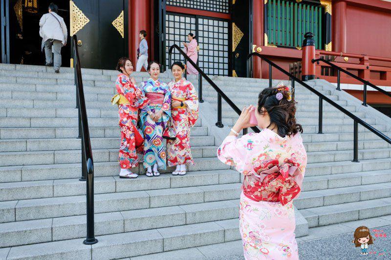 東京和服體驗推薦