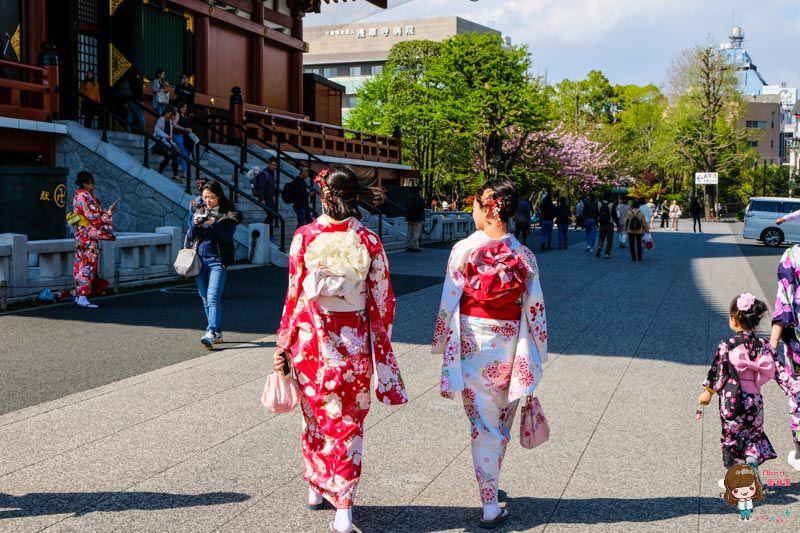 日本和服體驗 振袖和服