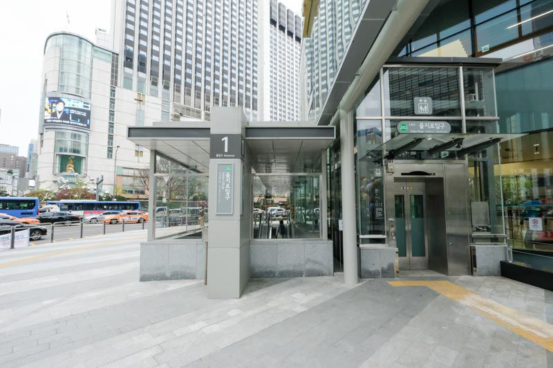 HOTEL BONBON交通