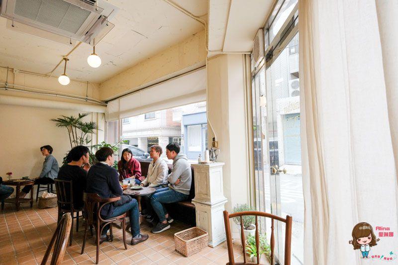 首爾咖啡館