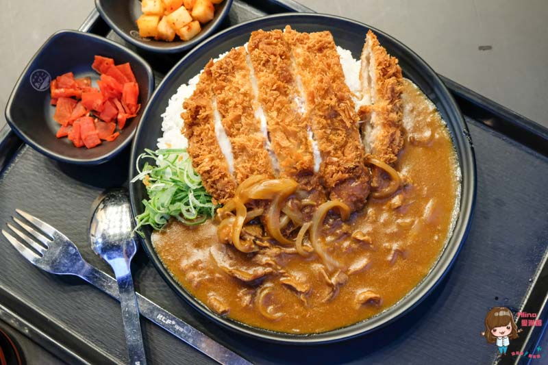 Abiko咖哩飯
