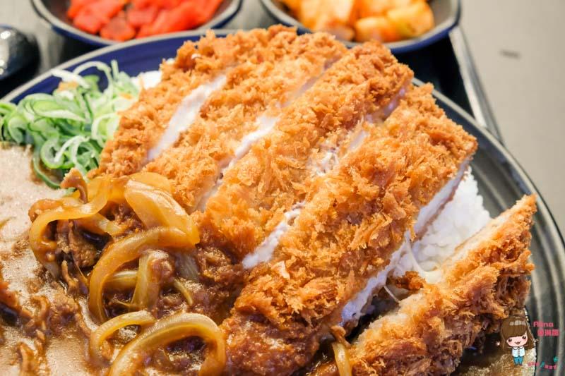 Abiko 咖哩豬排飯