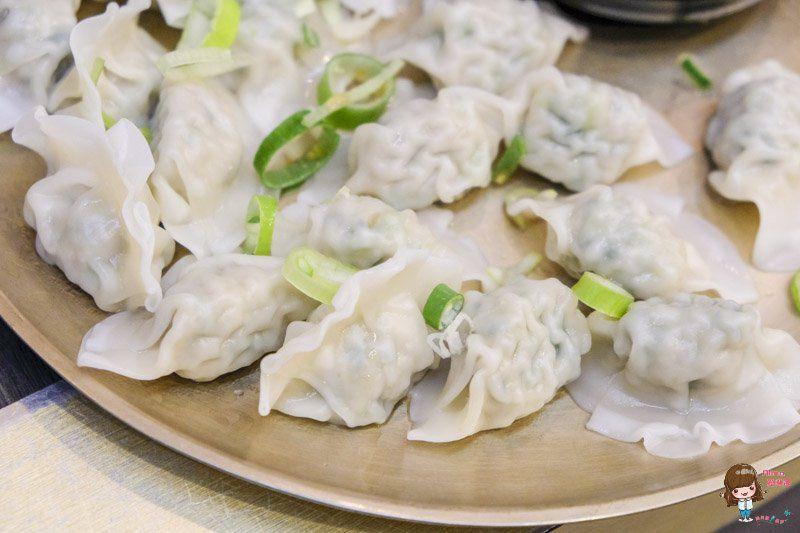 韓國手工餃子