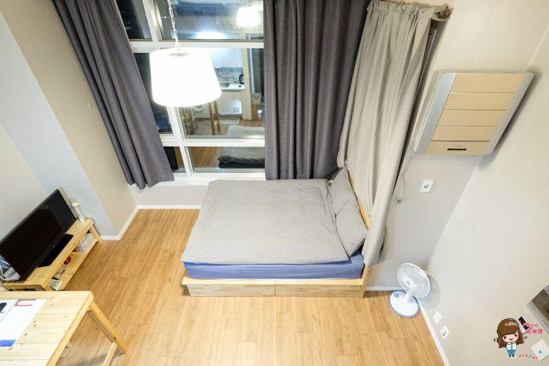 SA公寓式酒店