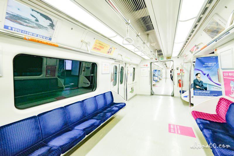 韓國首爾機場快線