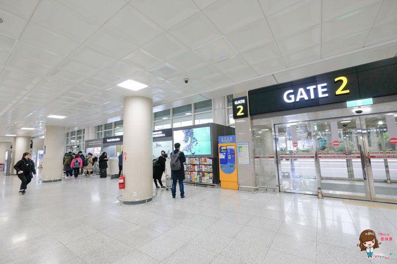 濟州島國際機場