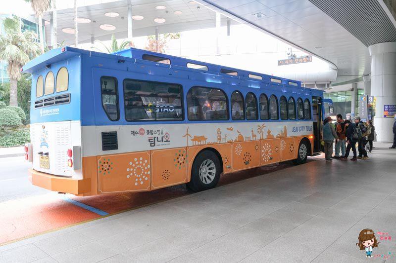濟州城市觀光巴士