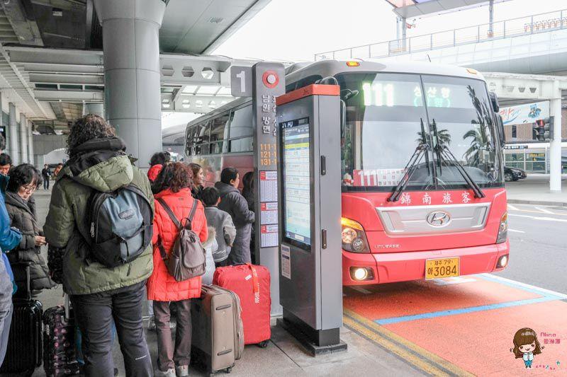 濟州島急行巴士