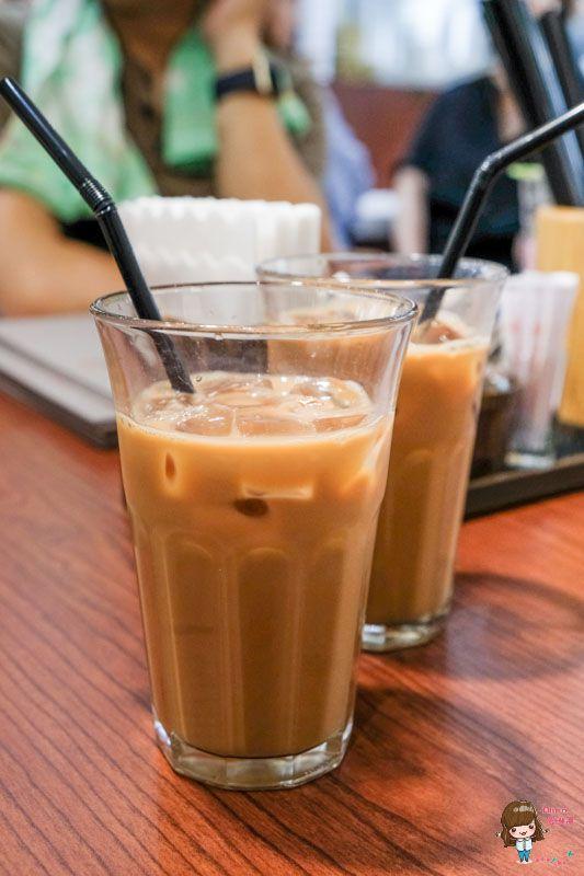 池記港式奶茶