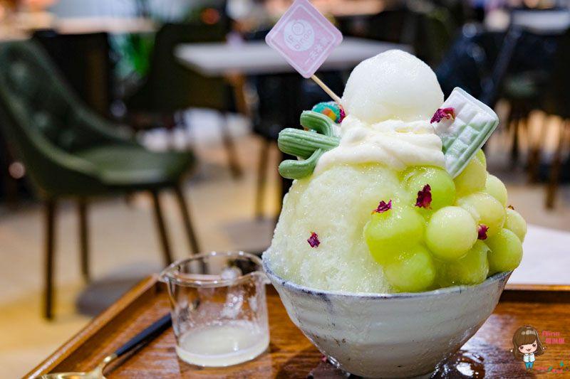 【食記】台北士林 一夫冰果 鮮切水果冰 哈姆太郎哇哈哈 搞笑鳥頭鳳梨汁 @Alina 愛琳娜 嗑美食瘋旅遊