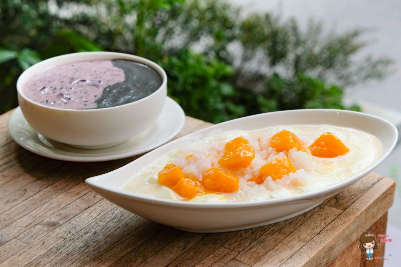 【食記】台北中山 双妹嘜養生甜品 港式甜品燉奶-健康低糖清甜 @Alina 愛琳娜 嗑美食瘋旅遊