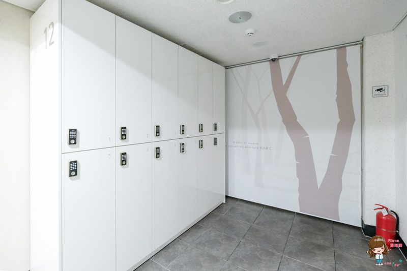 【韓國首爾民宿】Hostel HARU 131鐘閣站 千元平價住宿推薦 乾淨明亮舒適