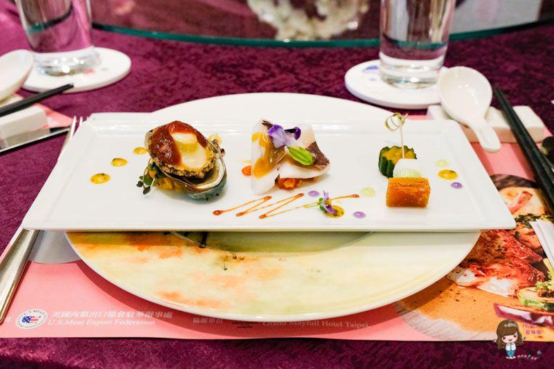 【食記】台北內湖 超鑽級美國羊肉!美福大飯店-精選美味羊排,顛覆你的印象