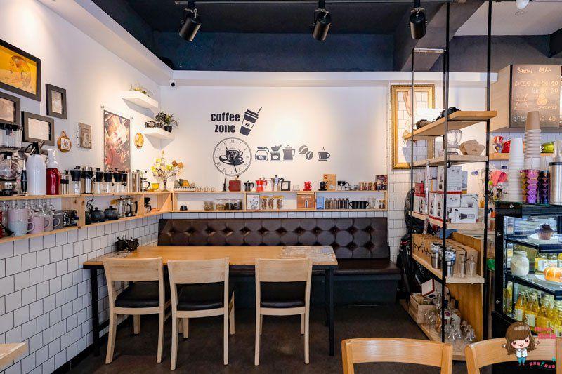 韓國麗水咖啡館