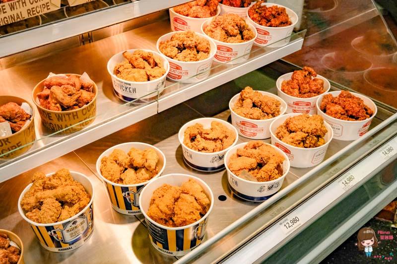 麗水超市炸雞