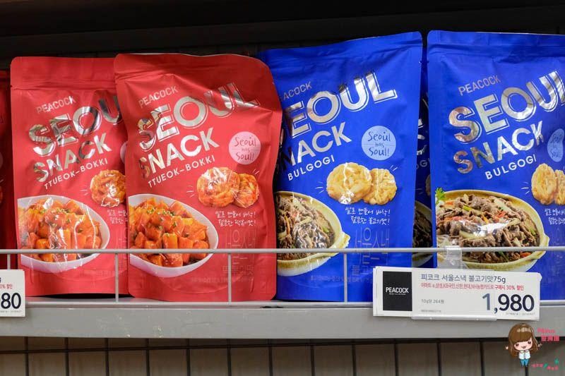 韓國零食推薦