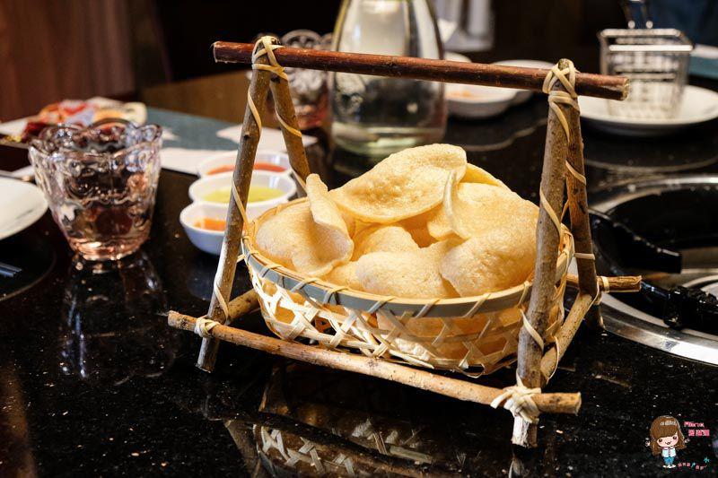 泰滾鴛鴦鍋