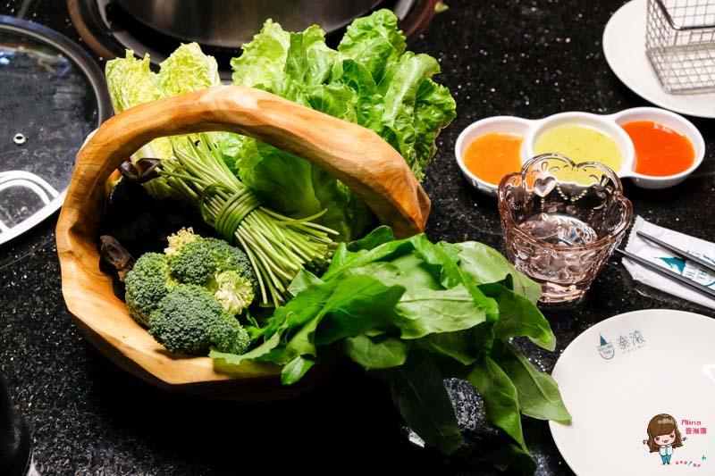 慢活鮮蔬菜盤