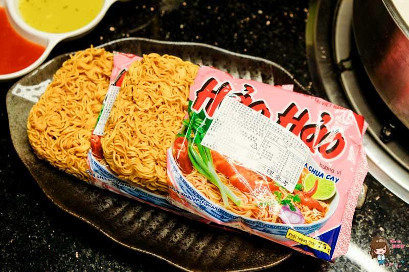 泰式媽媽麵