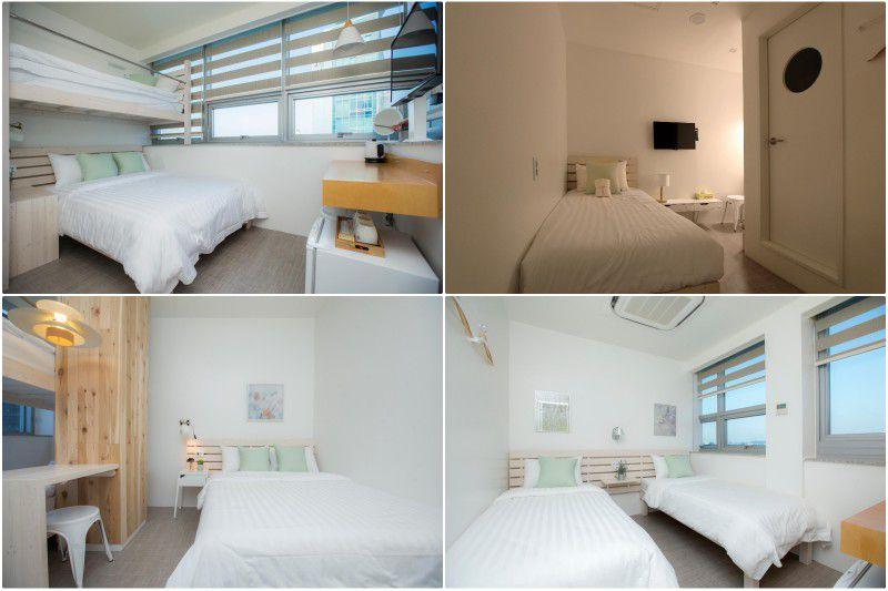 Hostel HARU 單人房