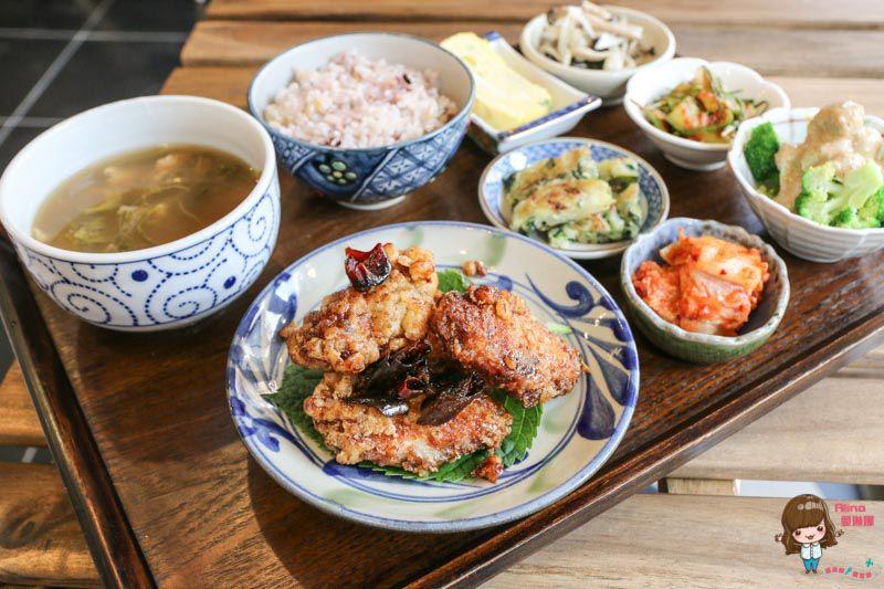 【首爾美食】弘大 米米便當食堂 可愛又美味的一人友善餐廳-每日特餐口味變化 @Alina 愛琳娜 嗑美食瘋旅遊